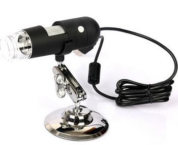 Hohe auflösung 1000x led licht biologische usb digital mikroskop