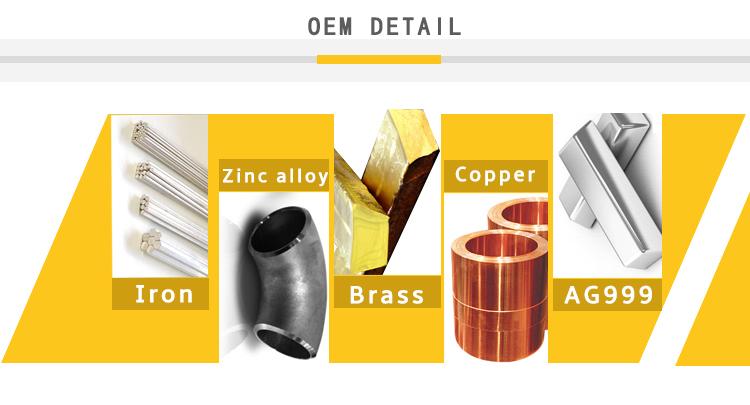 المواد المعدنية و تقنية الفضة مطلي السلطانية و ملعقة السعر في الهند