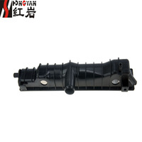 factory directory plastic radiator tank , auto spare parts ISO TS16949