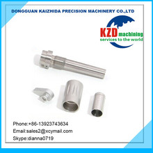 Stainless Steel Metal CNC Machining Parts for Industrial Mechanical / Automotive
