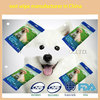 2014 new pet dog products puppy wipes/pet wet wipe/nonwoven wet wipe