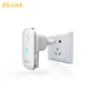 Mini Wireless WiFi Repeater. Wi-Fi Range Home Extender 300mbps Mini WiFi Signal Booster