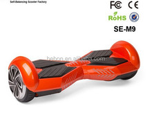 2 wheels Smart Self Balancing Electric Scooter balance