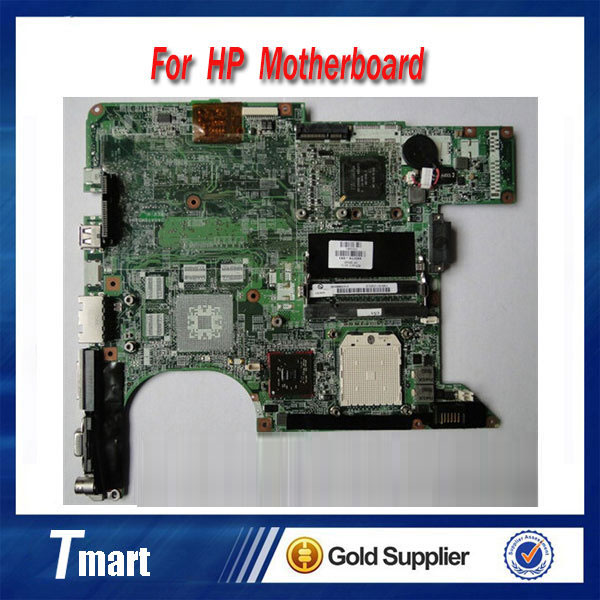 460902-001 for HP DV6000 DV6700 motherboard DA0AT3MB8F0 intel HD graphic 965GM