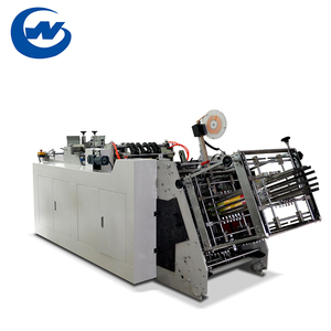 Corrugated Paper Box Carton Board Making Machine
