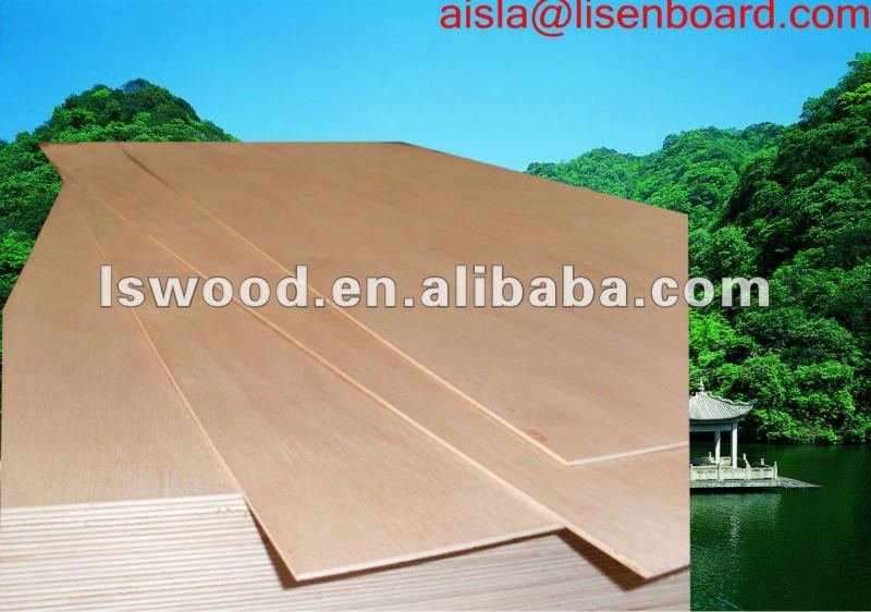 2.7mm plywood for furniture