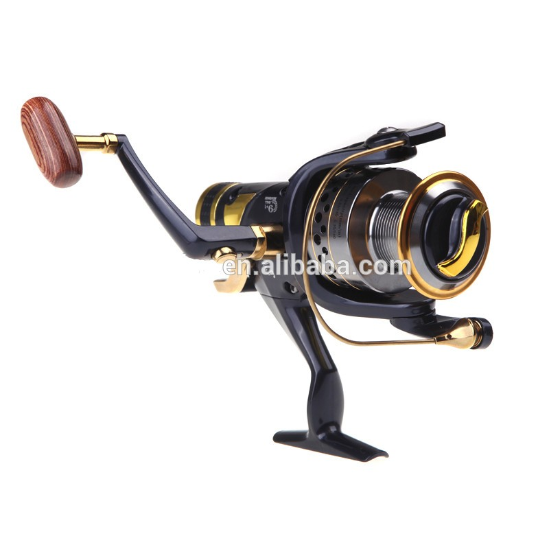 Wide variety bait runner spinning ld series fishing reels for Chinese fishing reels