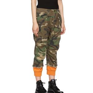 ee37f804132888 China Orange Harem Pants, China Orange Harem Pants Manufacturers and  Suppliers on Alibaba.com