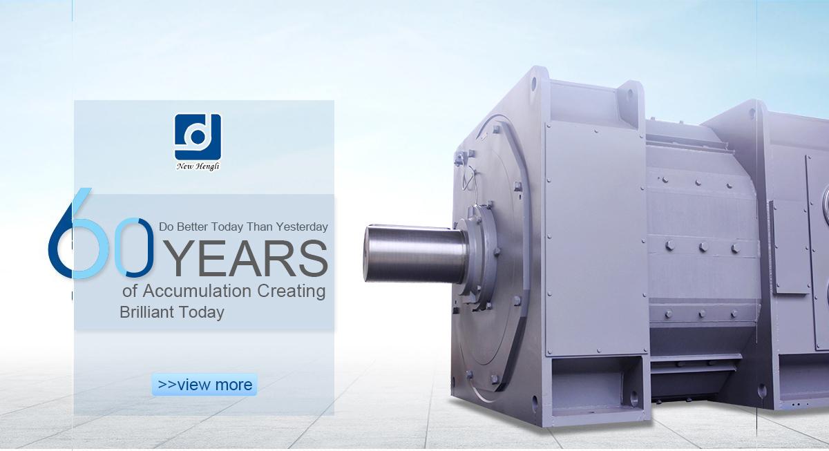 Hangzhou New Hengli Electric Machine Mfg  Co , Ltd  - DC