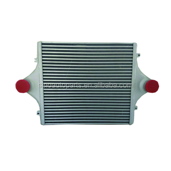 FOR MAN F2000 TRUCK INTERCOOLER 96977 81061300182