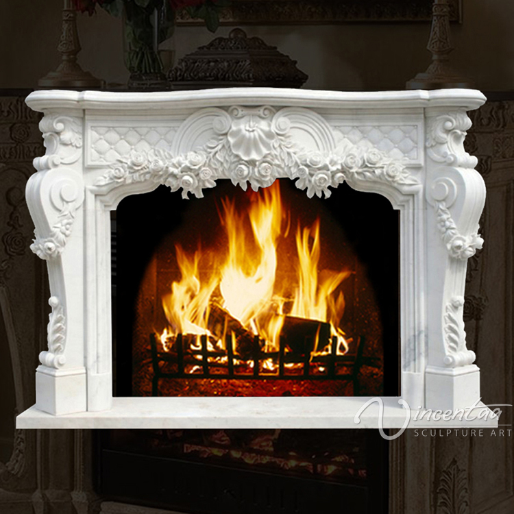 Electric Fireplace Decor Flame Fireplaces