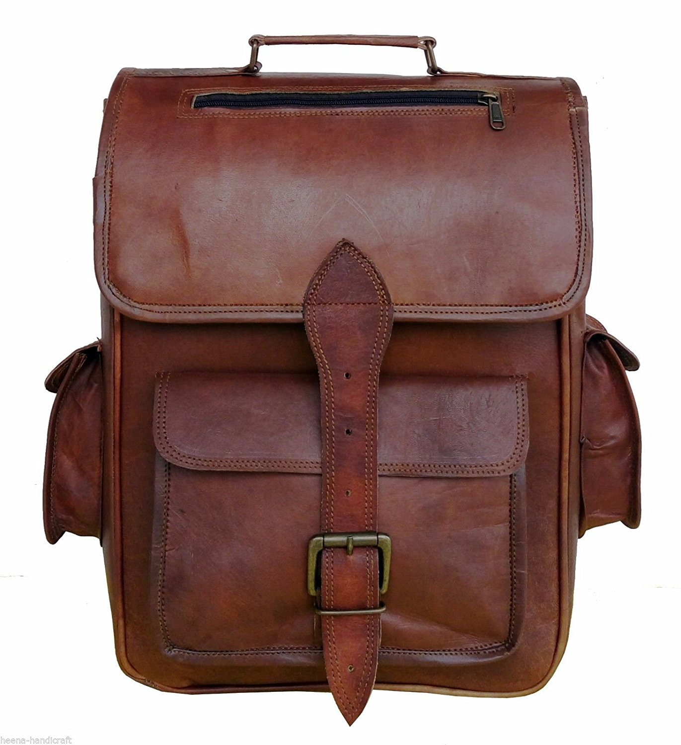 aee1fe7c8ba Cheap Mens Vintage Leather Backpack, find Mens Vintage Leather ...