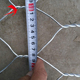 2.7/3.4mm zinc coated wire 10*12cm Gabion rock wall cages