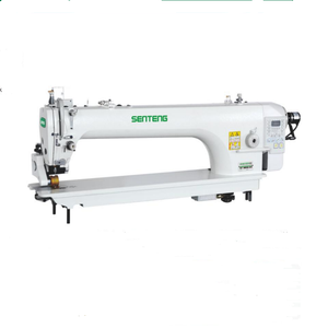 Direct-drive Long-arm Computerized Locking sed long arm sewing machine