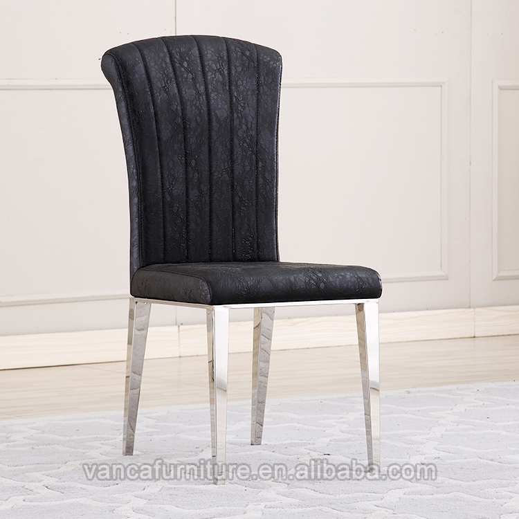 Silver Leather Dining Chair Wholesale, Chair Suppliers   Alibaba