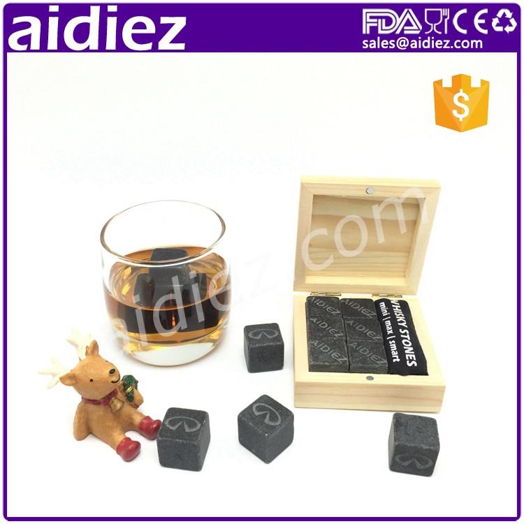 Ijsblokje groothandel aangepaste whiskey stones met - Aangepaste bar ...