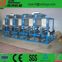 Fair price Sell well BOPP/PE Printing width 600/800/1000mm Plastic film high speed gravure printing machine