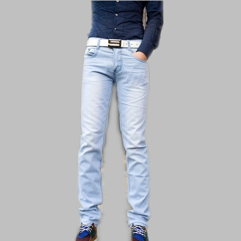 Most of our mens jeans have stretch denim construction for a slim fit without limiting flexibility when you're out riding. Visit us in-store and get fitted; stylish ripped jeans, stretch jeans, moto-jeans, skinny jeans .