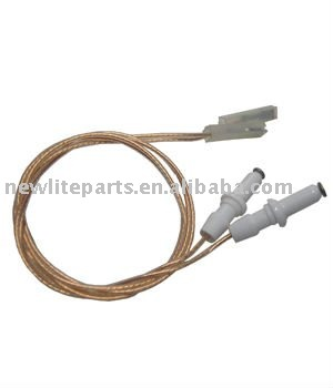 Ignition electrode,ceramic igniter (oven ,gas cooker spark plug)