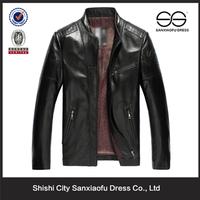 Wholesale Men Apparel,Cheap Mens Leather Clothing