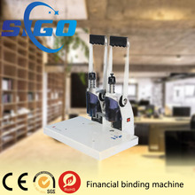SG-S450 tape binding machines iron binder machine