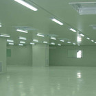 Cleanroom system class d clean room,cleaning equipments for housekeeping