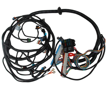 Super 99 06 Drive By Cable Ls1 Ls6 Fuel Injection Wiring Harness Fit Gm Wiring Cloud Hisonuggs Outletorg