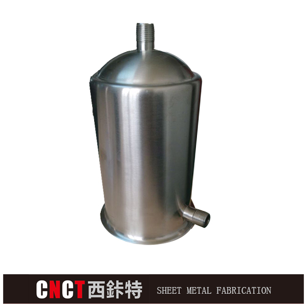 Hot Sale Sheet Metal Customized Stainless Steel Small <strong>Water</strong> <strong>Tank</strong>