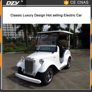 CE approved cheap electric cars vintage classic cars for sale