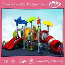 childrens utilizado outdoor equipo de juegos para la venta