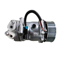 OE SD7H154347 Automotive Ac Compressor Onderdelen Voor <span class=keywords><strong>Jeep</strong></span> <span class=keywords><strong>Liberty</strong></span> 3.7L-V6