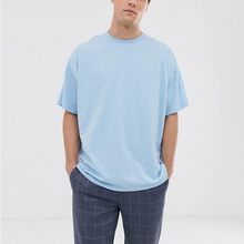 Oem fattore oversize t-shirt 100% <span class=keywords><strong>cotone</strong></span>