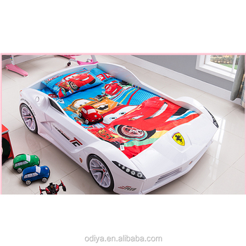 ferrari sports car bed mini kidu0027s bed