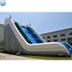 Inflatable jumping castle slide,big dry inflatable slide for adult