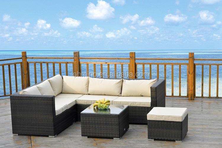 osier ext rieur meubles en rotin canap d 39 angle mobilier rotin meubles de jardin canap en. Black Bedroom Furniture Sets. Home Design Ideas
