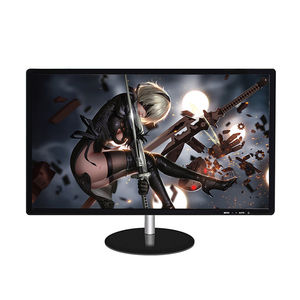 24 inch FHD gaming monitor 2800R curved 144hz DC PC monitor