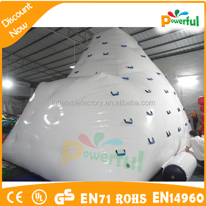 inflatable iceberg,inflatable iceberg water toy,iceberg sport inflatable