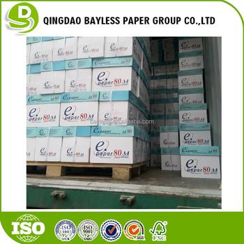 High Quality A4 Bond Paper A4 Paper China