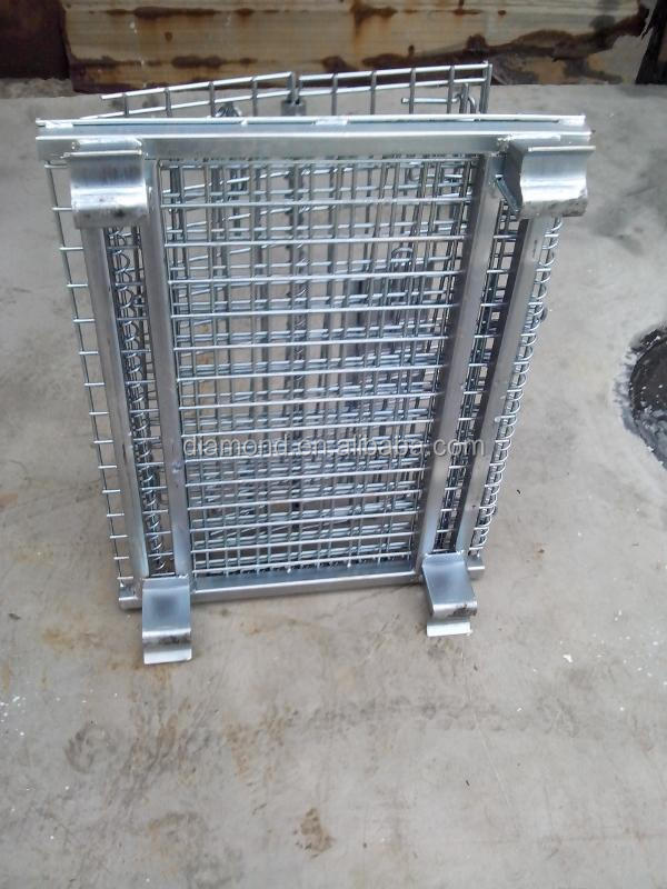 mobile storage cage/ portable storage cage