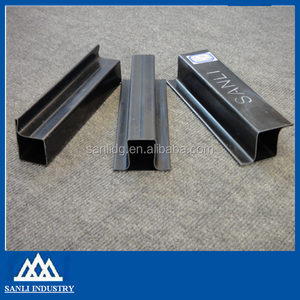stainless steel LTZ Profile factory price