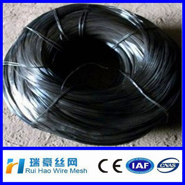 Besr price 14 guage black annealed wire /black annealed wire for sale