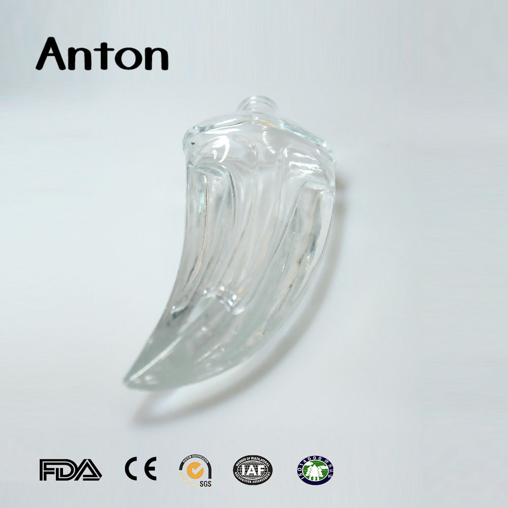 35ml Ivory shape empty perfume bottles for sale