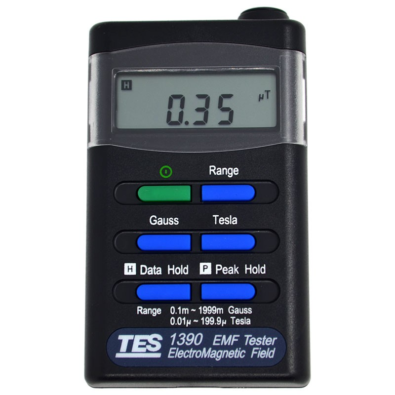 High Performance Magnetic Flux Density Measurement Instrument Hall Hand  Hold Gauss Meter - Buy Hand Hold Gauss Meter,High Performance Magnetic Flux