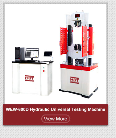 WDW-10 Wire Rope Electronic Universal Tensile Test Machine/ Load Measuring Instruments