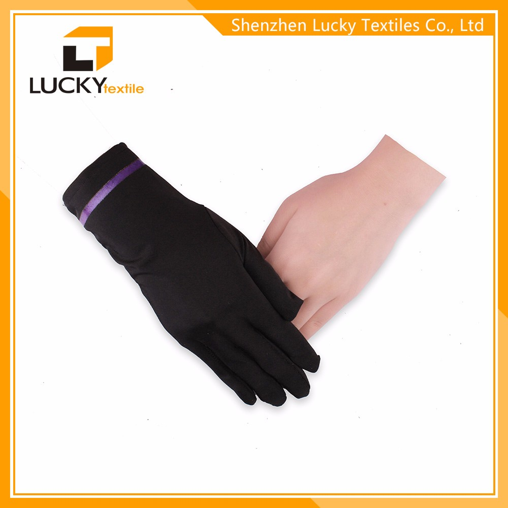 Black microfiber jewelry gloves - Jewelry Gloves Jewelry Gloves Suppliers And Manufacturers At Alibaba Com