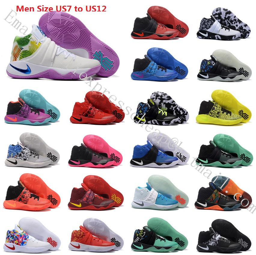 more photos 0cfd1 fb96c ... norway kyrie 2 8.5 . b1582 7c00a