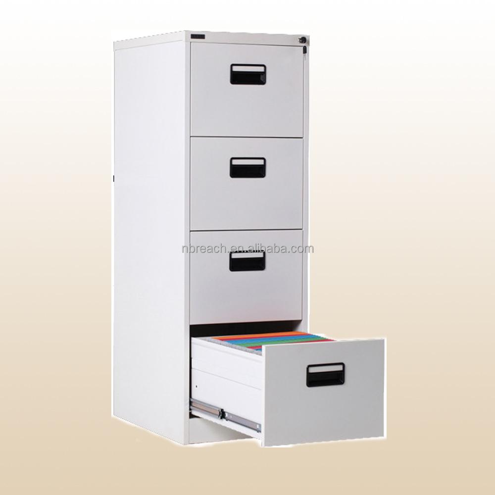 Mobilier de bureau en mtal vertical tiroir classeuracier 4