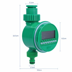 Garden Watering Home Mechanical Water Timer For Agriculture Irrigation Controller