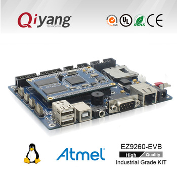 Atmel9260 Altera Fpga Development Board 200mhz Arm9 64mb Sdram 512k  Dataflash 128mb Nandflash - Buy Altera Fpga Development Board,Altera Fpga