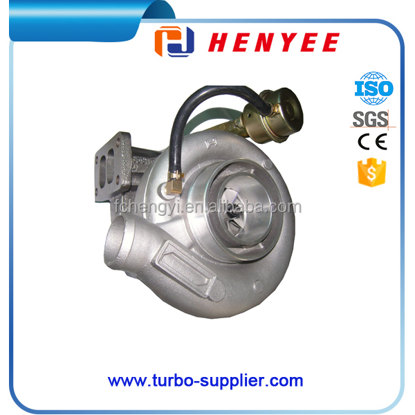 HX40W turbo type turbocharger 3590505 3538031 3539077 4031532 for man bus